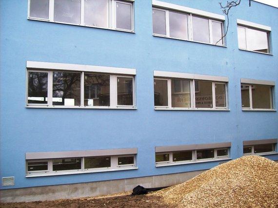Nano systém impregnace skla, Praha mytí oken