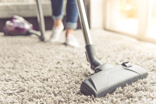 Zkažený koberec díky práci jiných – i s tím si dokáže poradit A SERVIS LIPKA