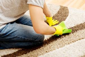 kdo vyčistí koberec v Praze