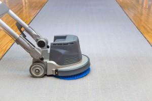 čištění koberců moderní metodou