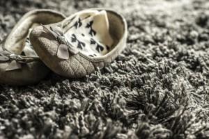 odstranění roztočů a nečistot z koberce