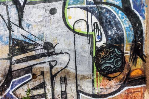"""Braňte se před sprejery tím, že si necháte nanést preventivní nátěr: """"Čištění graffiti Brno"""""""